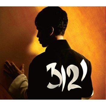 PRINCE - 3121 (CD)