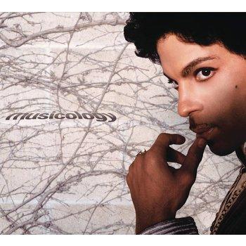 PRINCE - MUSICOLOGY (Vinyl LP)