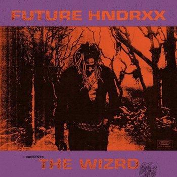 FUTURE HNDRXX - FUTURE HNDRXX PRESENTS: THE WIZRD (CD)