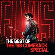 ELVIS PRESLEY - THE BEST OF THE '68 COMEBACK SPECIAL (CD).
