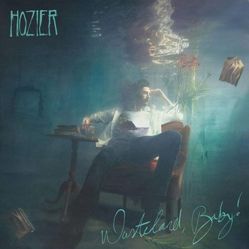 HOZIER - WASTELAND BABY! (CD)