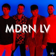 PICTURE THIS - MDRN LV (Vinyl LP).