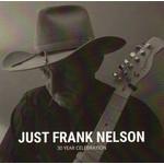 FRANK NELSON - JUST FRANK NELSON (CD).  )