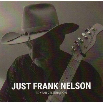 FRANK NELSON - JUST FRANK NELSON (CD)