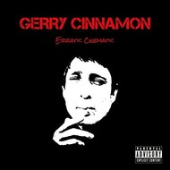 GERRY CINNAMON - ERRATIC CINEMATIC (CD)...