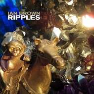 IAN BROWN - RIPPLES (CD).