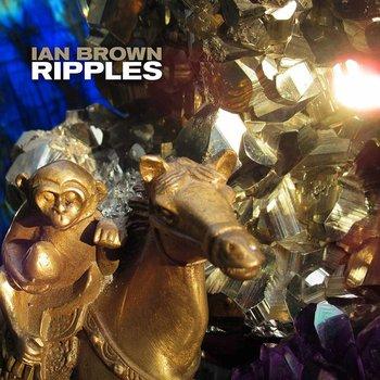 IAN BROWN - RIPPLES (CD)
