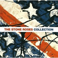 THE STONE ROSES - THE STONE ROSES COLLECTION (CD).