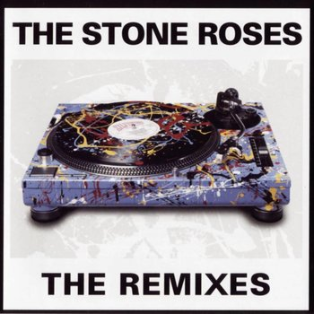 THE STONE ROSES - THE REMIXES (CD)