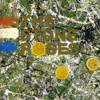 THE STONE ROSES - THE STONE ROSES (CD)