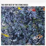THE STONE ROSES - THE VERY BEST OF THE STONE ROSES (CD).