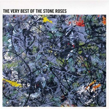 THE STONE ROSES - THE VERY BEST OF THE STONE ROSES (Vinyl LP)