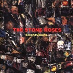 STONE ROSES - SECOND COMING (Vinyl LP).