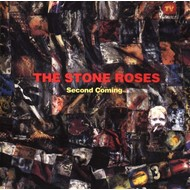 STONE ROSES - SECOND COMING (Vinyl LP).