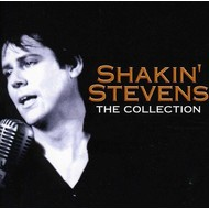 SHAKIN' STEVENS - THE COLLECTION (CD).