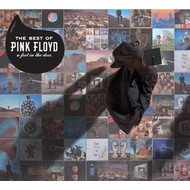 PINK FLOYD - THE BEST OF PINK FLOYD (CD).