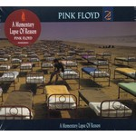 PINK FLOYD - A MOMENTARY LAPSE OF REASON (CD)...