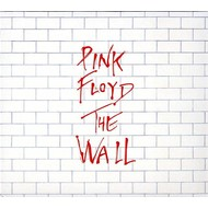 PINK FLOYD - THE WALL (CD).