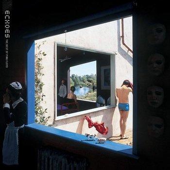 PINK FLOYD - ECHOES THE BEST OF PINK FLOYD (CD)