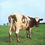 PINK FLOYD - ATOM HEART MOTHER (CD).