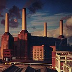 PINK FLOYD - ANIMALS (CD).