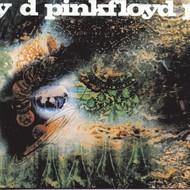 PINK FLOYD - A SAUCERFUL OF SECRETS (CD).