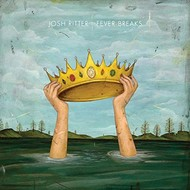 JOSH RITTER - FEVER BREAKS (Vinyl LP).