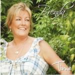 BRENDA MULGREW - TIME (CD)...