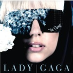 LADY GAGA - THE FAME (CD)...