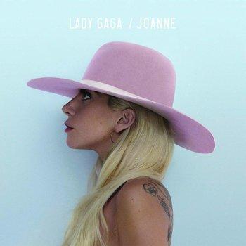 Lady Gaga - Joanne (CD)