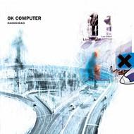 RADIOHEAD - OK COMPUTER (CD).