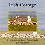 SEAMUS BYRNE - IRISH COTTAGE (CD)...