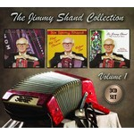JIMMY SHAND - THE JIMMY SHAND COLLECTION VOLUME 1 (CD)...