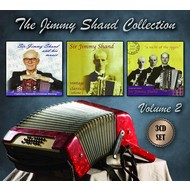 JIMMY SHAND - THE JIMMY SHAND COLLECTION VOLUME 2 (CD)...