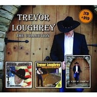 TREVOR LOUGHREY - THE COLLECTION (CD / DVD)...