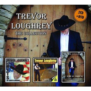 TREVOR LOUGHREY - THE COLLECTION (CD / DVD)