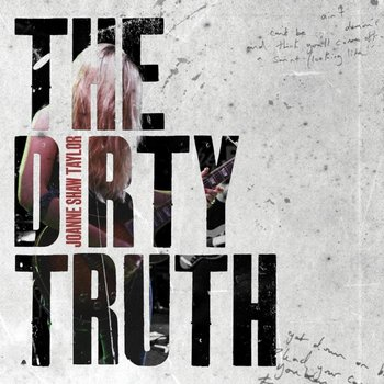 JOANNE SHAW TAYLOR - THE DIRTY TRUTH (CD)