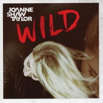 JOANNE SHAW TAYLOR - WILD (CD)