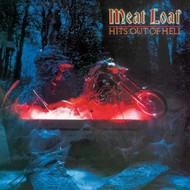 MEAT LOAF - HITS OUT OF HELL (Vinyl LP).