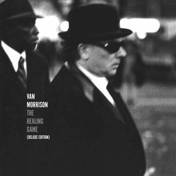 VAN MORRISON - THE HEALING GAME (CD)