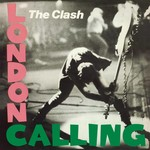 THE CLASH - LONDON CALLING (CD).