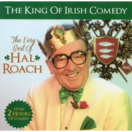 HAL ROACH - THE VERY BEST OF HAL ROACH (CD)...