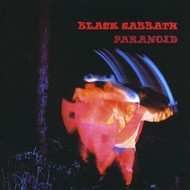 BLACK SABBATH - PARANOID (CD).