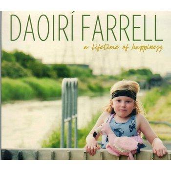 DAOIRÍ FARRELL - A LIFETIME OF HAPPINESS (CD