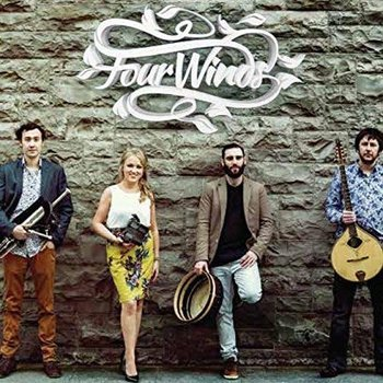 FOUR WINDS - FOUR WINDS (CD)