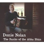DONIE NOLAN - THE BANKS OF THE ABHA BHÁN (CD)...