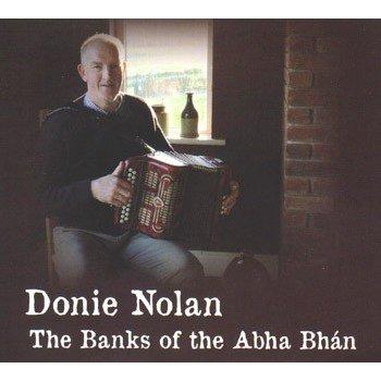 DONIE NOLAN - THE BANKS OF THE ABHA BHÁN (CD)