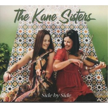 THE KANE SISTERS - SIDE BY SIDE (CD)