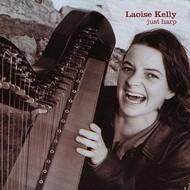 LAOISE KELLY - JUST HARP (CD)...