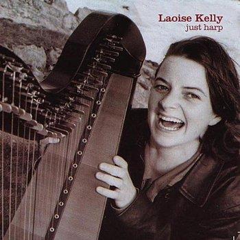 LAOISE KELLY - JUST HARP (CD)